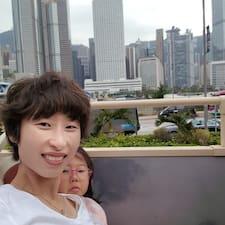 Profil korisnika Juyoung