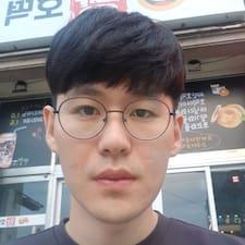성룡 User Profile