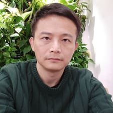 Ming Hung User Profile