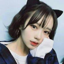 Profil utilisateur de 海庆