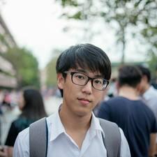 Profil utilisateur de Jate