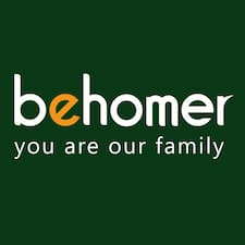 Perfil de usuario de Behomer