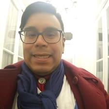 Gonzalo Gabriel User Profile
