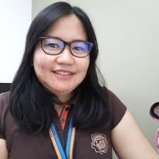 Profil utilisateur de May Ann