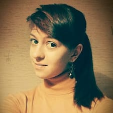 Нина User Profile