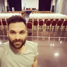 Juan Marcelo - Uživatelský profil