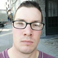 Profilo utente di Gabral