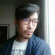 Profil utilisateur de Zhilei