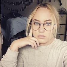 Profil utilisateur de Bryn