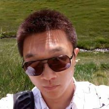 Profil Pengguna 晏宇