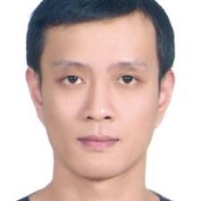 Chiung Ming的用戶個人資料