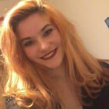 Natasha Rose User Profile