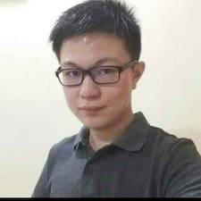 Профиль пользователя Zi Chao