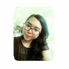 Indri User Profile