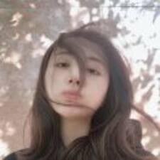 婧禄 - Uživatelský profil
