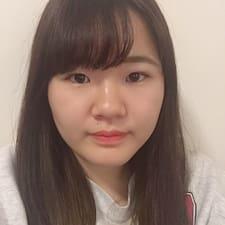 Профиль пользователя 真奈美