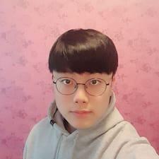 Próifíl Úsáideora Han Kyul