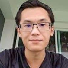 Adrian Lim User Profile