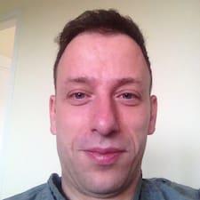 Profil utilisateur de Tamas