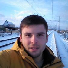Тамерлан Brugerprofil