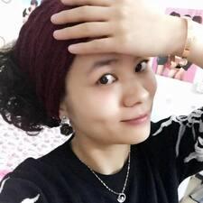艾华 User Profile