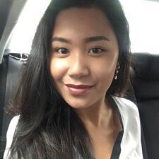 Rianda Gracia User Profile
