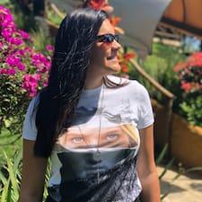 Profil utilisateur de Rafaela
