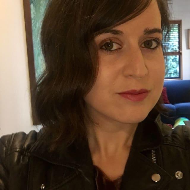 Olivia - Profil Użytkownika