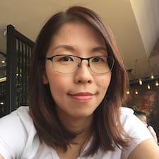Chiu Yuan User Profile