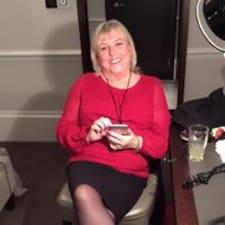 Christine on supermajoittaja.