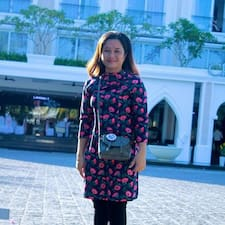 Thúy Anh User Profile
