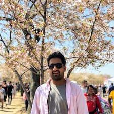 Profilo utente di Anish