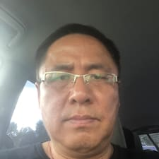 Profil korisnika Kunxiang