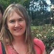 Profil korisnika Maria Inés