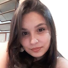 Mayara User Profile