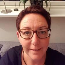 Nina Faye User Profile