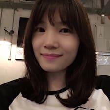 Profil korisnika 苗苗Miumiu