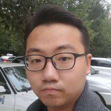 承羽 User Profile