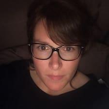 Profil korisnika Cécile BONNAT
