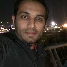 Profil utilisateur de Mostafa