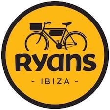 Perfil do utilizador de Carol De Ryans Ibiza Apartments