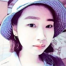 Profil korisnika 嘉妮