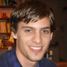 Felicián User Profile
