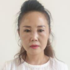 桂敏 felhasználói profilja