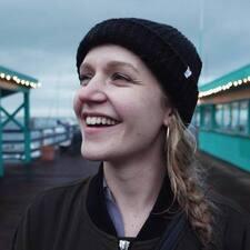 Anna-Maja User Profile