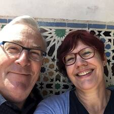 Profil Pengguna Trudy En Jean-Pierre