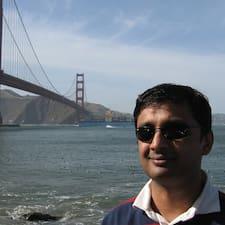 Perfil de l'usuari Vinod