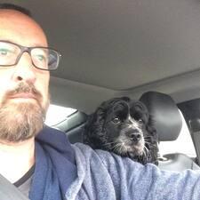 Rupert - Uživatelský profil