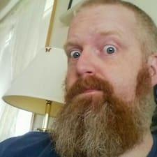 Profil utilisateur de Willard