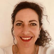 Emmanuelle - Uživatelský profil